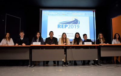 REP2019: On the Road to Effective Environment and Climate Change Policy